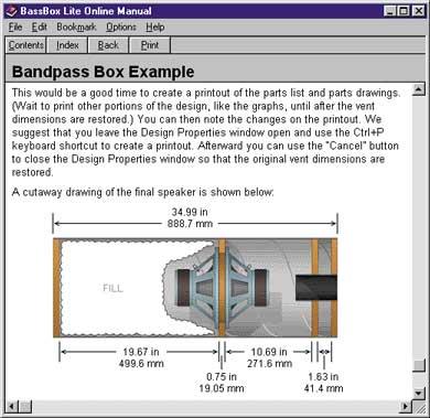 инструкция бассбокс про 6 - фото 4