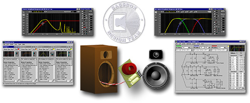 Designing and building speakers is fun!